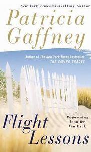 Flight Lessons - Patricia Gaffney, Laura Hicks