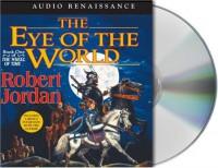 The Eye of the World  - Kate Reading, Michael Kramer, Robert Jordan