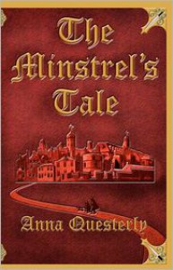The Minstrel's Tale - Anna Questerly
