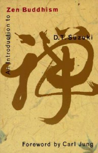 An Introduction to Zen Buddhism - D.T. Suzuki, C.G. Jung