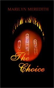 The Choice - Marilyn Meredith