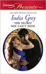 Secret She Can't Hide - India Grey