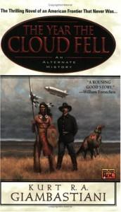 The Year the Cloud Fell (Roc Book) - Kurt R. A. Giambastiani