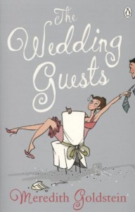 The Wedding Guests - Meredith Goldstein