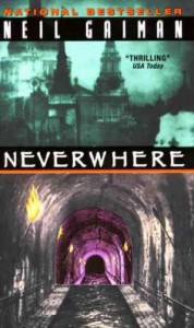 (Neverwhere) By Gaiman, Neil (Author) Mass market paperback on 01-Nov-1998 - Neil Gaiman