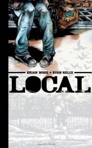 Local - Brian Wood