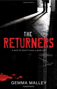 The Returners - Gemma Malley