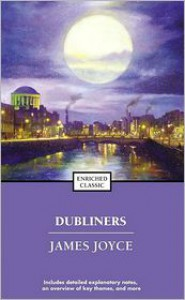 Dubliners - James Joyce, Del Doughty