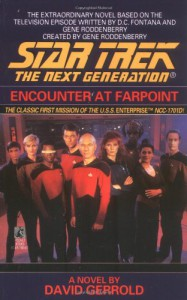 Encounter at Farpoint - David Gerrold