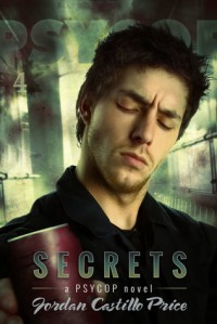 Secrets - Jordan Castillo Price