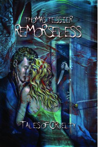 Remorseless - Thomas Tessier