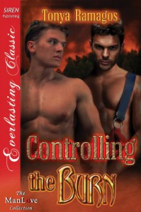 Controlling the Burn - Tonya Ramagos