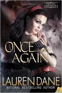 Once and Again (Petal Georgia, #1) - Lauren Dane