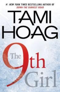 The 9th Girl - Tami Hoag