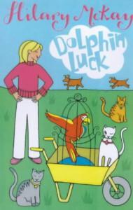 Dolphin Luck - Hilary McKay