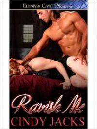 Ravish Me - Cindy Jacks