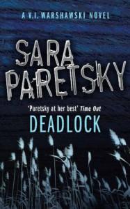 Deadlock   - Sara Paretsky