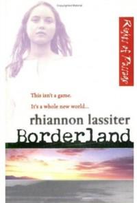 Borderland: No.1: Rights of Passage - Rhiannon Lassiter