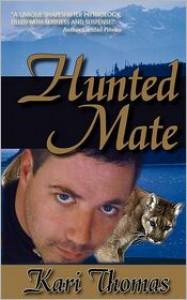 Hunted Mate - Kari Thomas