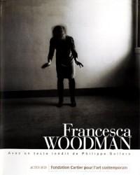 Francesca Woodman - Francesca Woodman, Philippe Sollers, Elizabeth Janus
