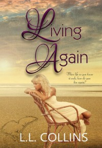 Living Again - L.L. Collins