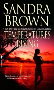 Temperatures Rising - Sandra Brown