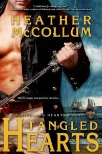 Tangled Hearts (Highland Hearts) - Heather McCollum