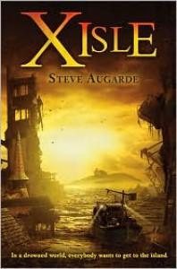 X Isle - Steve Augarde