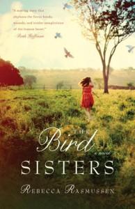 The Bird Sisters - Rebecca Rasmussen