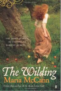 The Wilding - Maria McCann