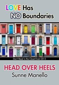 Head Over Heels - Sunne Manello
