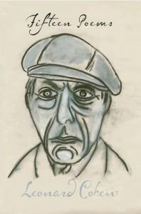 Fifteen Poems - Leonard Cohen