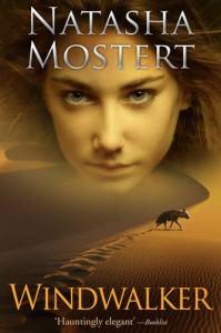 Windwalker - Natasha Mostert