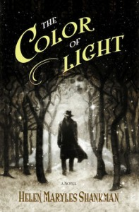 The Color of Light - Helen Maryles Shankman