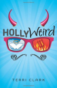 Hollyweird - Terri  Clark