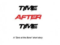 Time After Time (Zero at the Bone, #1.2) - Jane Seville