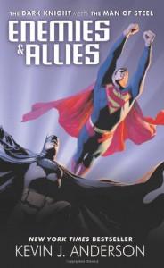 Enemies & Allies - Kevin J. Anderson