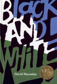 Black and White - David Macaulay