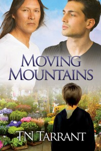 Moving Mountains - TN Tarrant