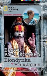 Blondynka w Himalajach - Beata Pawlikowska