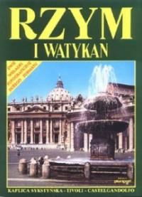 Rzym i Watykan - Cinzia Valigi