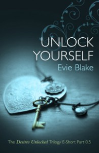 Unlock Yourself - Evie Blake