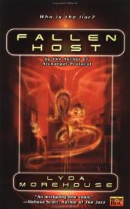 Fallen Host - Lyda Morehouse