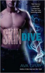 Skin Dive - Ava Gray