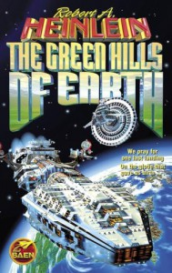 The Green Hills of Earth - Robert A. Heinlein, Tom Weiner