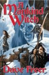 A Mankind Witch - Dave Freer