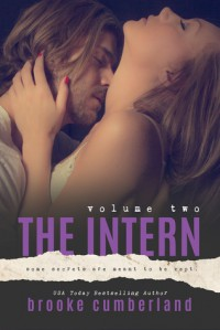 The Intern, Volume 2 - Brooke Cumberland