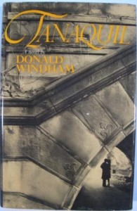 Tanaquil - Donald Windham
