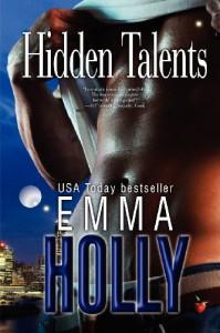 Hidden Talents - Emma Holly