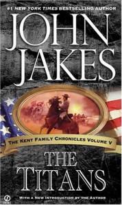 The Titans - John Jakes